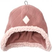 Bonnet polaire Scandinavian Plush (6-12 mois) - Lodger