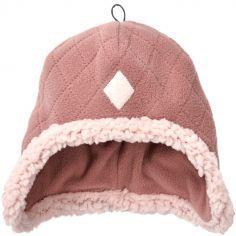 Bonnet polaire Scandinavian Plush (6-12 mois)