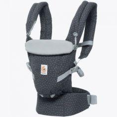 Porte-bébé Adapt gris étoilé