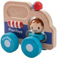 Mon premier véhicule de secours  par Plan Toys