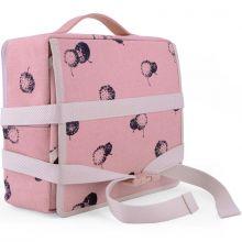 Réhausseur Baby Seat Pink Bog  par Jojo Factory