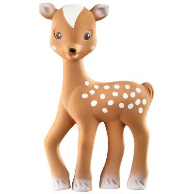 Jouet de dentition Fanfan le faon  par Sophie la girafe