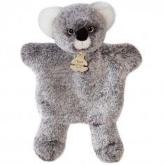Peluche marionnette Koala Sweety Mousse (25 cm)