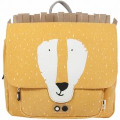 Cartable maternelle Mr. Lion