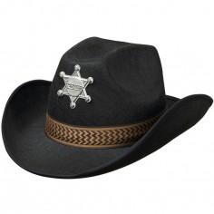 Chapeau de shérif Austin