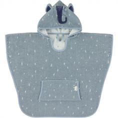 Poncho de bain Mrs. Elephant (2-3 ans)