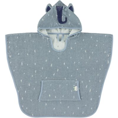 Poncho de bain Mrs. Elephant (2-3 ans)  par Trixie