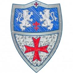 Bouclier de chevalier Roger