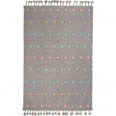 Tapis rectangulaire Dristy (110 x 170 cm)