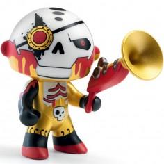 Figurine Osfer Arty Toys