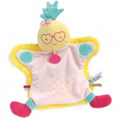 Marionnette Ananas Tropi'cool