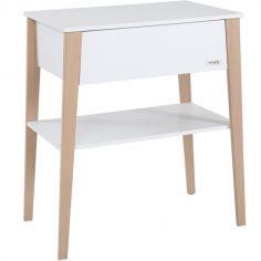 Table à langer Nordika