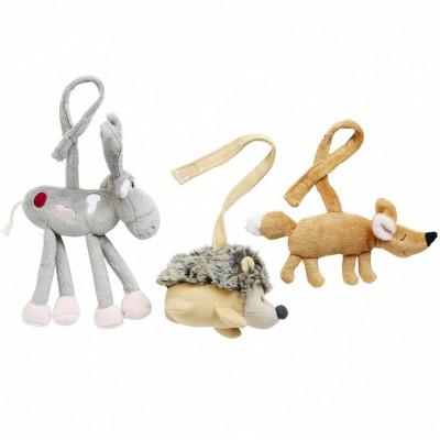 Set de jouets d'éveil à suspendre Edvin Kid's Concept