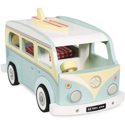 Caravane de camping  par Le Toy Van