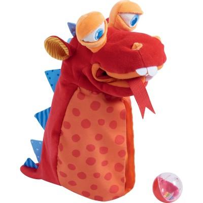 Marionnette à main Monstre Mangetout  par Haba
