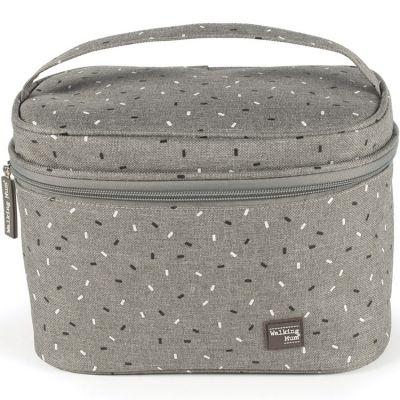 Vanity Confeti gris  par Walking Mum