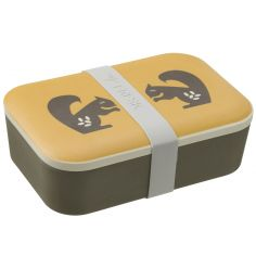 Lunch box Ecureuil