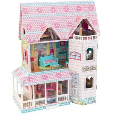 Maison de poupée Abbey KidKraft
