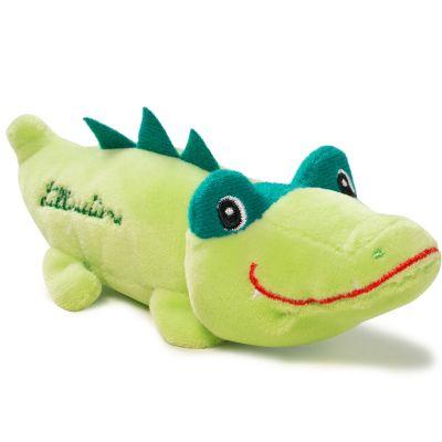 Mini peluche Anatole le crocodile (15 cm)  par Lilliputiens