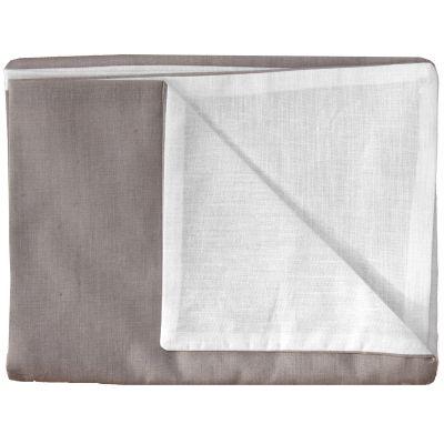 Taie d'oreiller en coton bio Chouette (40 x 60 cm)  par P'tit Basile