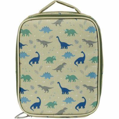 Sac isotherme Dinosaure  par A Little Lovely Company