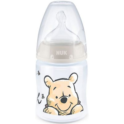 Biberon First Choice + Winnie (150 ml)  par NUK