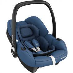 Cosy siège auto Tinca bleu Essential Blue (groupe 0+)