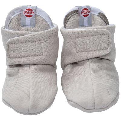 Chaussons Slipper Quilt Shell (0-3 mois) Lodger