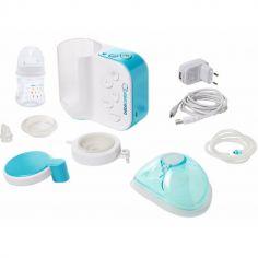 Tire-lait électrique et biberon Maternity (140 ml)