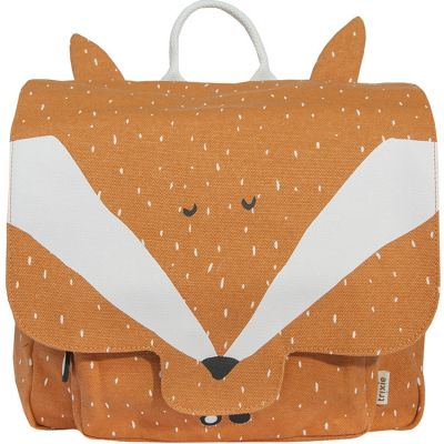 Cartable maternelle Mr. Fox  par Trixie