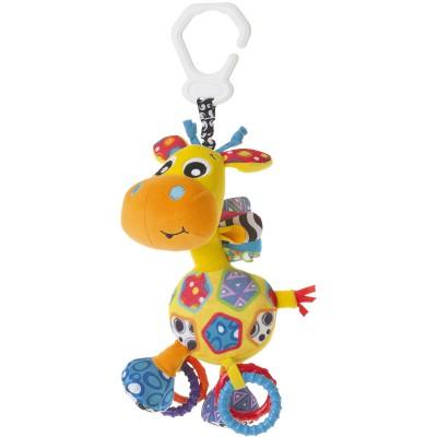 Peluche Jerry la girafe Playgro