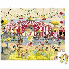 Puzzle Cirque (54 pièces)