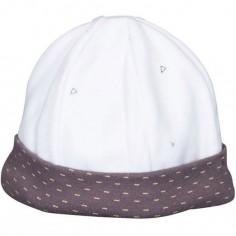 Bonnet de naissance Kenza