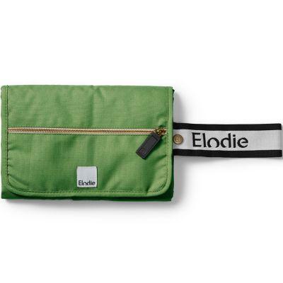 Tapis à langer Popping Green Elodie Details