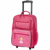 Valise trolley Pinky Queeny - Sigikid