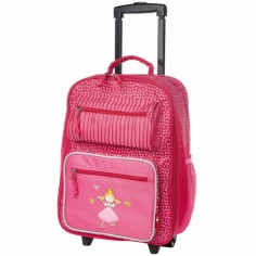 Valise trolley Pinky Queeny