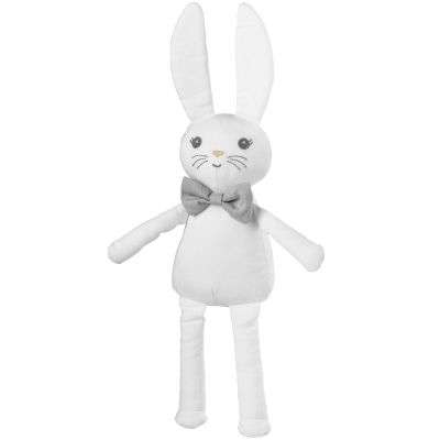 Doudou lapin Gentle Jackson blanc (41 cm) Elodie Details