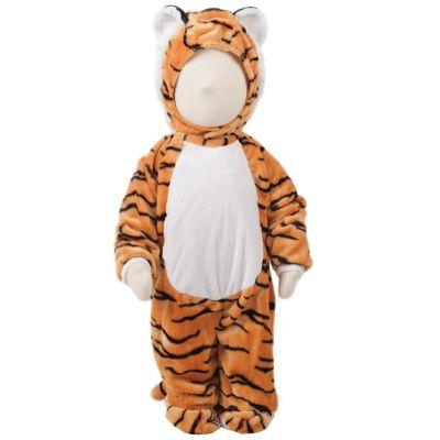 Déguisement tigre (6-12 mois)