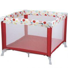 Parc bébé circus Isla Bonita (100 x 100 cm)