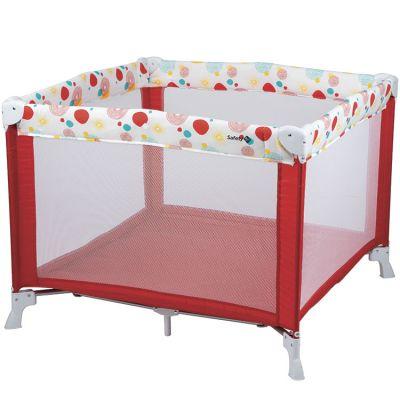 Parc bébé circus Isla Bonita (100 x 100 cm) Safety 1st