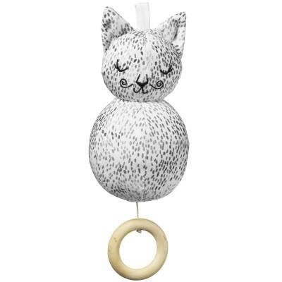 Suspension musicale Dots of Fauna Kitty  par Elodie Details