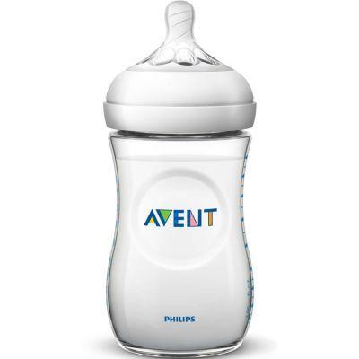 Biberon Natural (260 ml)  par Philips AVENT