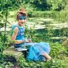 Déguisement de sirène Maryoli (3-4 ans)  par Souza For Kids