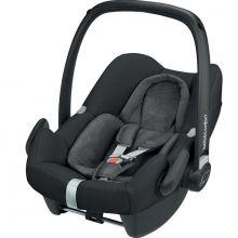 Cosi bébé Rock i-Size nomad noir (groupe 0+)  par Bébé Confort