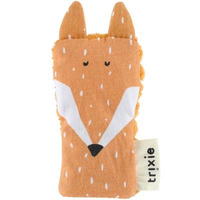 Marionnette à doigt Mr. Fox  par Trixie