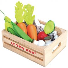 Cagette de légumes Honeybake