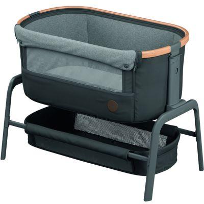 Berceau Cododo Iora Essential Graphite gris  par Bébé Confort