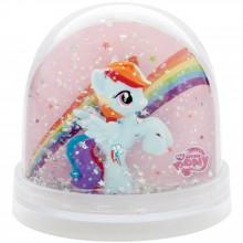Boule à neige My Little Pony Rainbow Dash  par Trousselier