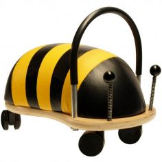 Porteur Wheely Bug abeille (Grand modèle)