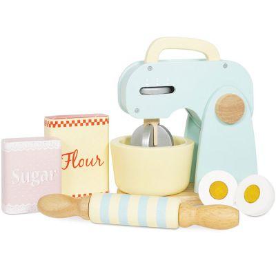 Mixeur et ingrédients Honeybake  par Le Toy Van